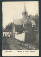 CHIEVRE. Chapelle N.D. De La Fontaine. 1905 - Chièvres