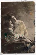 BAMBINO BABY MAMMA Militare Storia Postale BRASILE - Brasil - Brazil