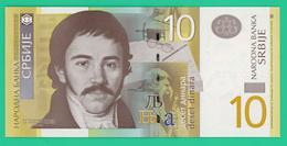 10 Dinara - Serbie - 2006 - N° AE0315766 -  Neuf - - Serbie