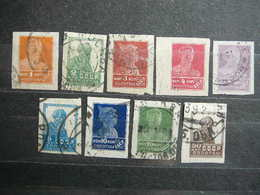 Definitive Issue # Russia USSR Sowjetunion # 1923 Used # Mi 228/6 - Used Stamps