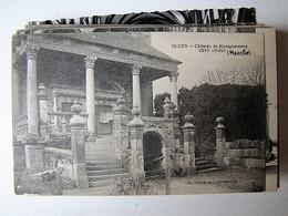 FRANCE - Lot 26 - 50 Anciennes Cartes Postales Différentes - Postcards
