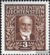 Liechtenstein 191 Unmounted Mint / Never Hinged 1940 Birthday Of Prince - Liechtenstein