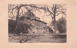 WAVRE  -  Château De La Bawette - Wavre