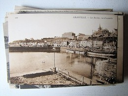 FRANCE - Lot 27 - 50 Anciennes Cartes Postales Différentes - Cartes Postales