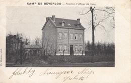 Camp De Beverloo - Pavillon D'officier De Place - Leopoldsburg (Kamp Van Beverloo)