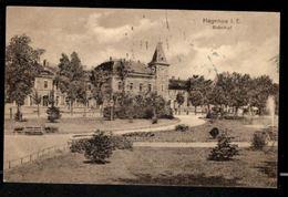 HAGUENAU - Bahnhof - La Gare - Haguenau