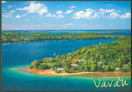 Vava'u Islands Tongatapu Kingdom Of Tonga Islands South Pacific Ocean - Tonga