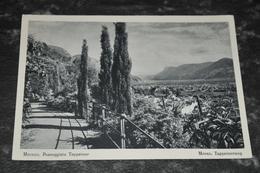 3363  Merano  Meran   Passeggiata Tappeiner - Bolzano (Bozen)