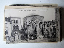 FRANCE - Lot 28 - 50 Anciennes Cartes Postales Différentes - Postcards