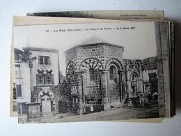 FRANCE - Lot 28 - 50 Anciennes Cartes Postales Différentes - Cartes Postales