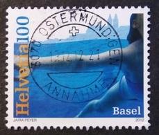SVIZZERA 2012 - Schweiz