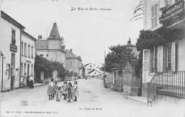 LE VAL D'AJOL - La Grande Rue - France