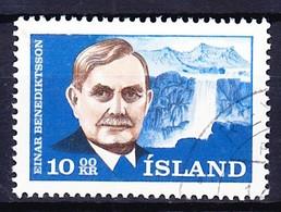 ISLANDE 1965 YT N° 352 Obl. - 1944-... Republik