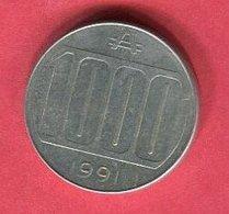 1000 AUSTRAL 1991 (km  8)  Tb 2 - Argentine