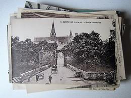 FRANCE - Lot 29 - 50 Anciennes Cartes Postales Différentes - Cartes Postales