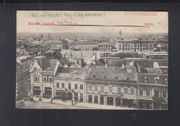 Hungary Romania PPC Lugos - Romania