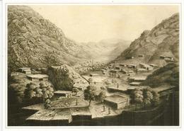 Aras River Valley, Village De Nugadi,  Belle Carte , Format 20 X 14,5 Cm., Neuve,non Circulée - Azerbaïjan
