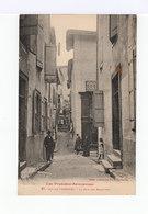 Les Pyrénées Ariégéoises. Ax Les Thermes. La Rue Des Escaliers. (3105) - Ax Les Thermes