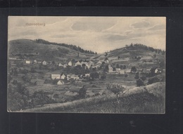 Carte Postale Hohrodberg 1915 - Alsace