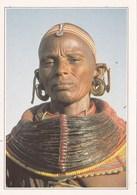 KENYA FEMME SAMBURU (dil410) - Kenya