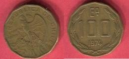 100 1974 TB 1,5 - Chile