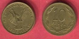 100 1973 TB+ 2 - Chile
