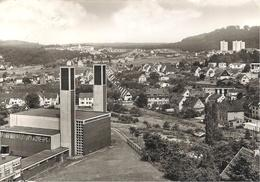 Ansichtskarte Aus Dudweiler-Saar - Saarbruecken