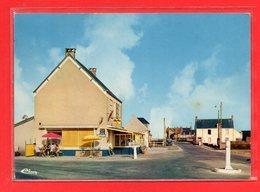 50-CPM RAVENOVILLE PLAGE - Francia