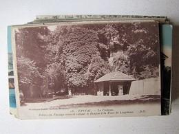 FRANCE - Lot 30 - 50 Anciennes Cartes Postales Différentes - Postcards