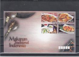 Indonesia - Alimentation