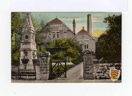 Cottage Hospital. Bridgend. (3108) - Glamorgan