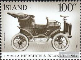 Island 1070 (completa Edizione) Usato 2004 Primo Automotive Dopo Islanda - Usati