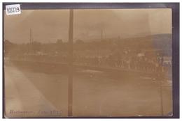 BEI LUZERN - HOCHWASSER JUNI 1910 - TB - LU Lucerne