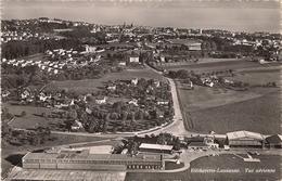 Aviation - Aéroport De Lausanne-Blécherette - 1930 - Aeródromos