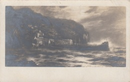BURTON ON TRENT - Karte Gel.1920 - England