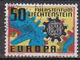 Lichtenstein 1967 MiNr.415 - 417 Europa ( 1485 ) Günstige Versandkosten - Liechtenstein