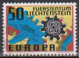Lichtenstein 1967 MiNr.474 Europa ( 1576 ) Günstige Versandkosten - Liechtenstein