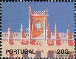 Portugal 1846 (completa Edizione) MNH 1990 100 Anni Rossio-Stazione - Ungebraucht