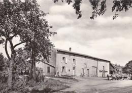 MAISON FORESTIÈRE SAINT MICHEL - MOSELLE -  (57)  -  CPSM DENTELÉE. - Other Municipalities
