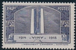 France    .     Y&T   .     317      .        **    .    Neuf  SANS Charniere  .    /    .     MNH - France