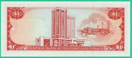 1 Dollar - Trinité Tobaco - 2006 - N° QU224019 -  Neuf - - Trinité & Tobago