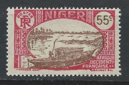Niger YT 41A XX / MNH - Níger (1921-1944)
