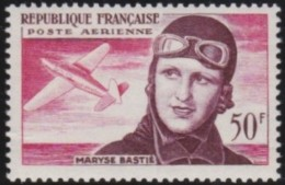 France    .     Y&T   .      PA  34       .        **    .    Neuf  SANS Charniere  .    /    .     MNH - 1927-1959 Mint/hinged