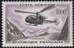 France    .     Y&T   .      PA  37      .        **    .    Neuf  SANS Charniere  .    /    .     MNH - 1927-1959 Mint/hinged
