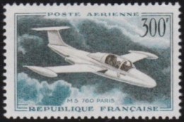 France    .     Y&T   .      PA  35      .        **    .    Neuf  SANS Charniere  .    /    .     MNH - 1927-1959 Mint/hinged