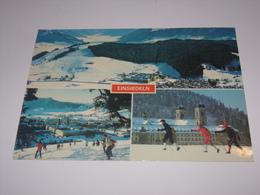 Einsiedeln.Ski.Skieurs. - SZ Schwyz