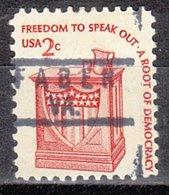 USA Precancel Vorausentwertung Preo, Locals Virginia, Faber 818 - Vereinigte Staaten