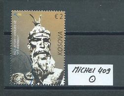 KOSOVO MICHEL 409 Gestempelt Siehe Scan1 - Kosovo
