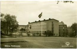 SVERIGE  SVEZIA  GÖTEBORG  Flickläroverket - Svezia