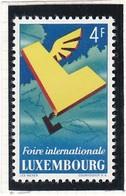 L 152 - Luxembourg Prifix N° 524 Neuf Sans Charnière ** - Ungebraucht